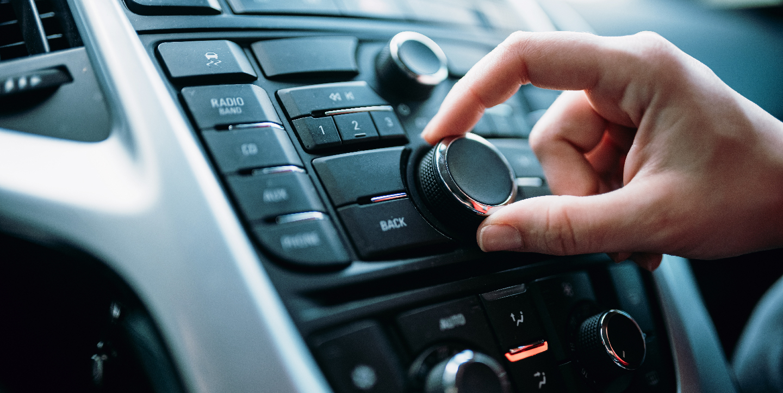 reach of radio