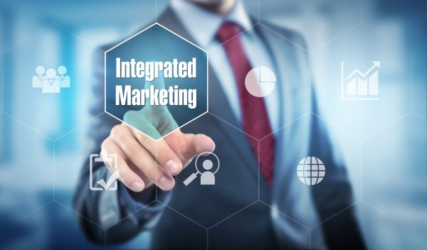 integrated marketing strategy
