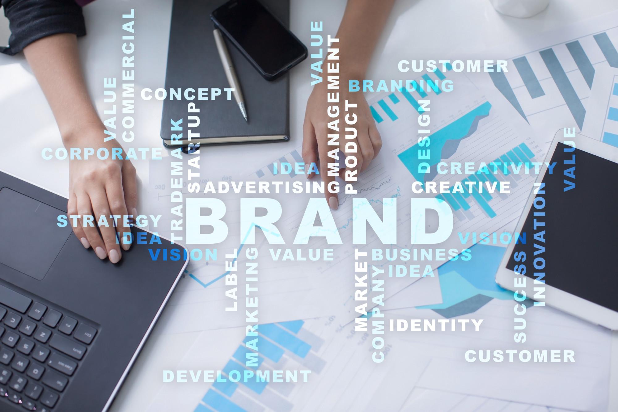 measure brand awareness